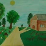 Роман Виктория, 12 лет, ГУО Берёзовская детская школа искусств